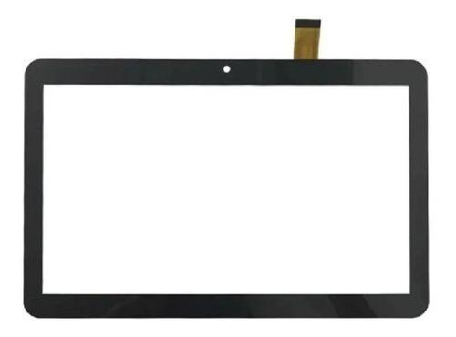 Imagem 1 de 3 de Tela Touch Para Tablete How Ht- 1001g 10 Polegadas.