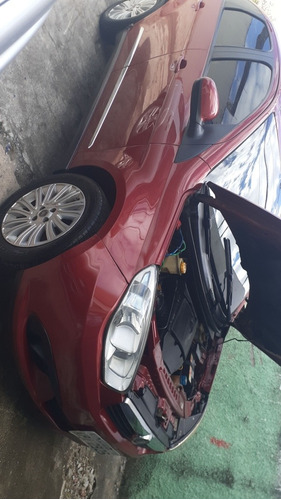 Fiat Grand Siena 2013 1.6 16v Essence Flex 4p