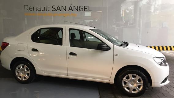 Renault Logan Life Tm 2018