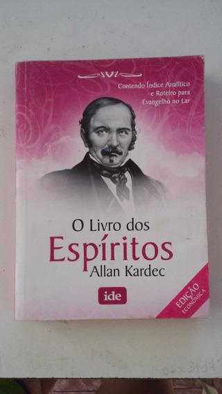 O Livro Dos Espiritos - Allan Kardec