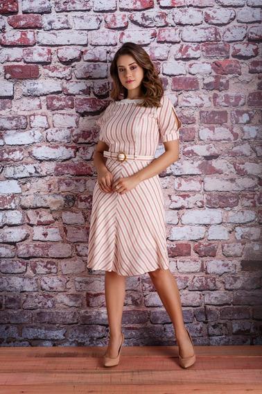 Vestido M De Maria M5666