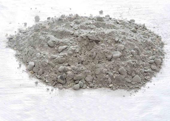 Concreto Refractario Hornos De Leña Placas Pisos Muros 25kg