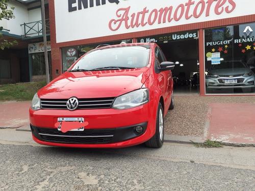Volkswagen Suran Highline Gnc 2012