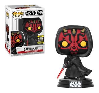 Funko Pop! Star Wars - Darth Maul (37667) (299)