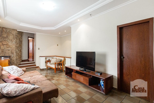 Imagem 1 de 15 de Casa À Venda No Sagrada Família - Código 278017 - 278017