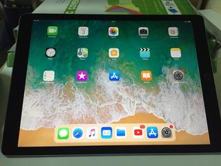 Apple iPad Pro 2nd Gen 12.9 256gb Space Grey