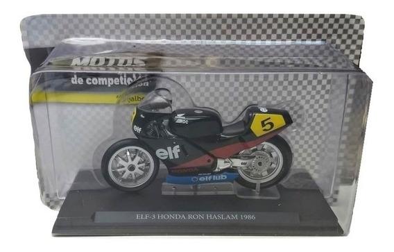 Colección Motos De Competición - Entrega Nº 26