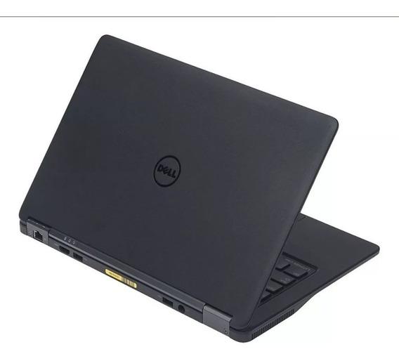 Notebook Dell Latitude E5490 I5 16gb Ssd25gb