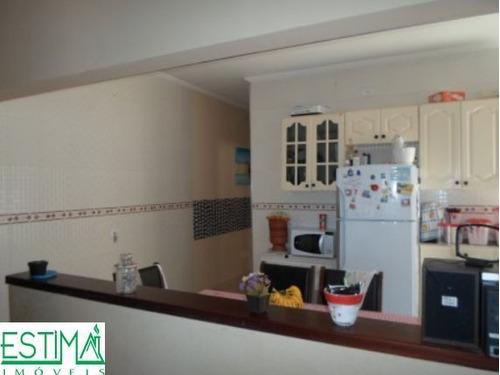 02261 -  Casa 2 Dorms, Vila Das Flores - São José Dos Campos/sp - 2261