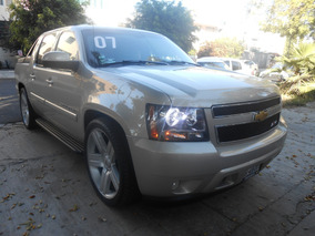 Chevrolet Avalanche 5.3 Lt A 320 Hp 4x2 Mt