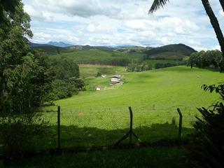 Fazenda Alto Padrão Sul De Minas, 670 Hectares, Bela Sede , Sauna , Piscina . - 463