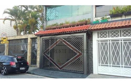 Sobrado 3 Dorm -1 Suite- 2 Vagas- 180m²..vila Formosa ..oportunidade!