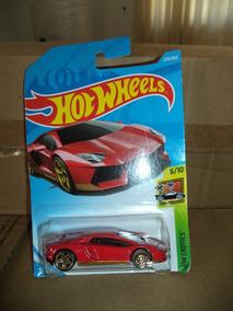 Hw - Lamborghini Contact Pace Car, Lacrado No Blister!!