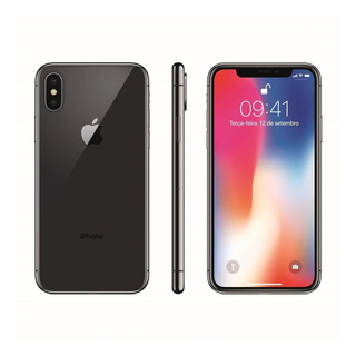iPhone X 256gb Seminovo Valor Promocional 12 Vezes Sem Juros