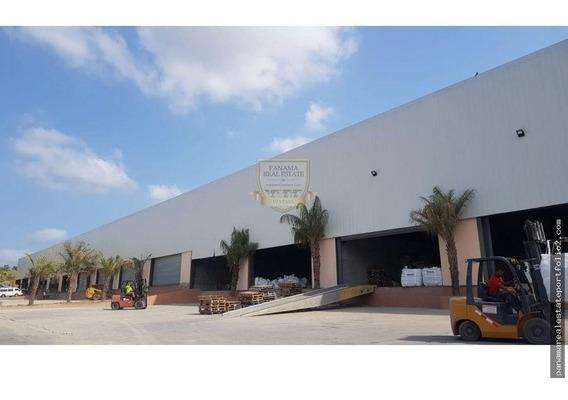 Deposito En Alquiler En Panama -ligia Cod. 1459209
