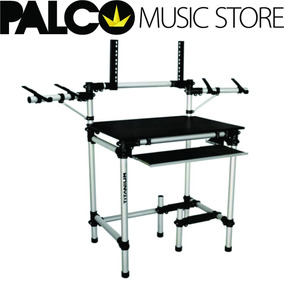 Rack Studio Titanium Rs80 Full - Loja Palco
