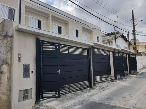 Imagem 1 de 21 de Sobrado À Venda, 87 M² Por R$ 585.000,00 - Lauzane Paulista - São Paulo/sp - So0430