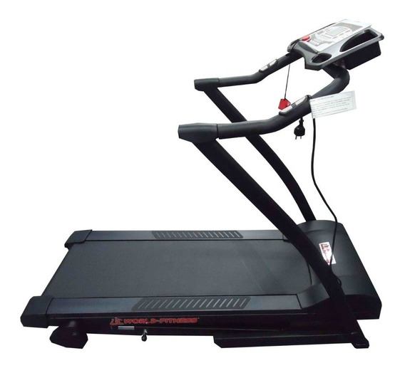 Cinta de correr Eléctrica World Fitness 525GS 220V
