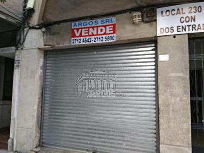 Argos Srl Negocios Inmobiliarios - Vende En Exclusiva Local