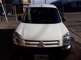 Citroën Berlingo Hdi Equipada, 1° Dueño 33.900km Inmaculada