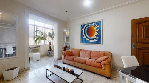 Imagem 1 de 22 de Apto Copacabana   2 Quartos   110 M²   Cond: R$980.00   0 Vagas - 1ca8d6a