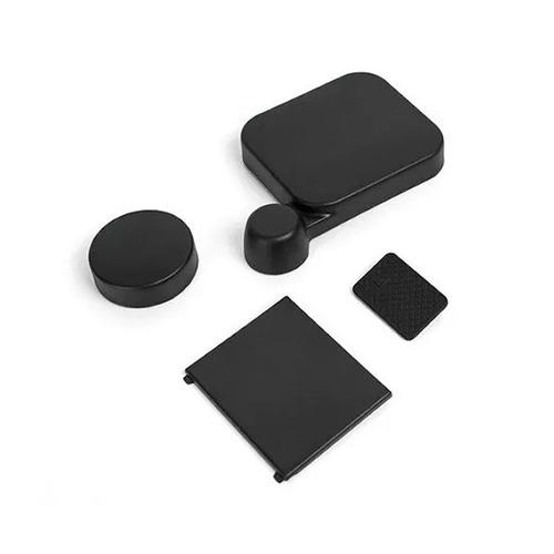Kit Set Tapa Protectora Lente Compatible Gopro 3 3+ 4