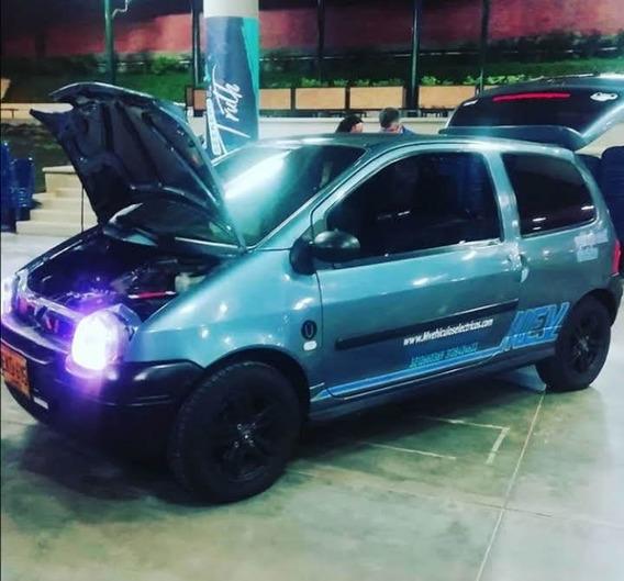 Renault Twingo 100% Eléctrico