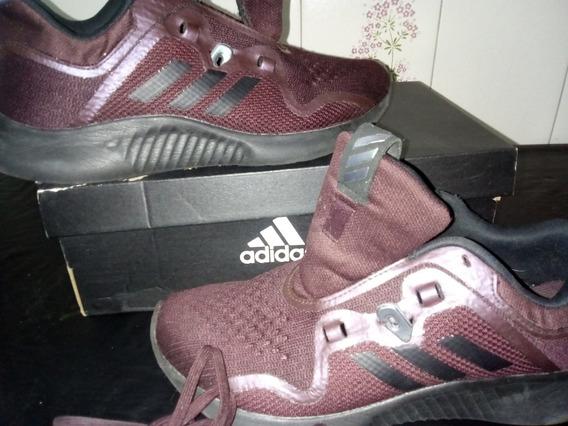 Zapatillas adidas Mujer Edgebounce W ¡impecables Oferta!