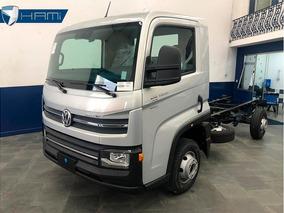 Volkswagen Delivery Trend Express 18/19