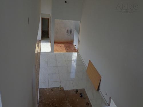 Casa Residencial À Venda, Jardim Shangri-lá, Bauru - Ca0687. - Ca0687