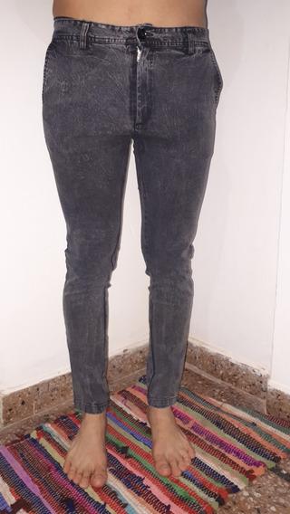 Pantalon De Vestir Batik Hombre Ona Saez Usado Talle 40