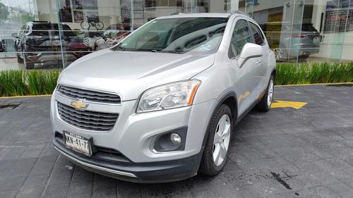 Imagen 1 de 11 de Chevrolet Trax 2013 1.8 Lt At