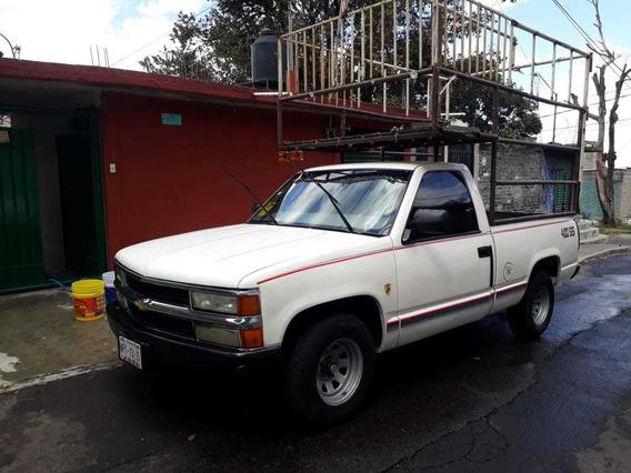 Chevrolet Pick-up Custom