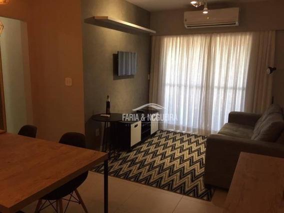 Apartamento Com 3 Dormitórios Sendo 1 Suíte À Venda, Torri Di Nápoli, 86 M² Por R$ 600.000 - Jardim São Paulo - Rio Claro/sp - Ap0333