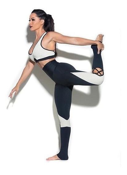Conjunto Hipkini Original Calidad Super Premium Fitness Nike