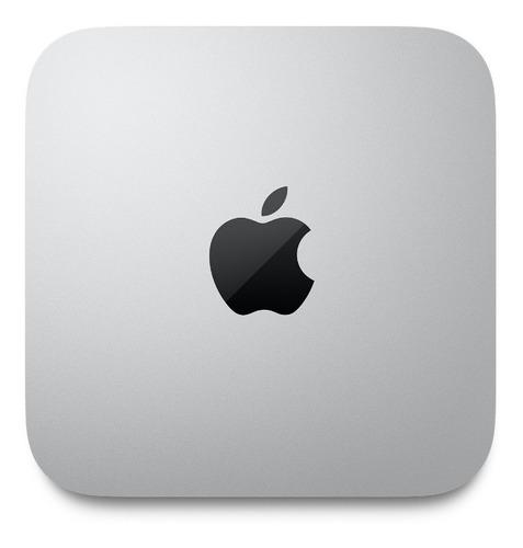 Imagem 1 de 9 de Mac Mini (m1,2020) Com 16gb Ram 256gb Ssd Cpu De 8 Núcleos