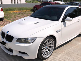Bmw Serie M 4.0 M 3 Coupe Secuencial At 2012