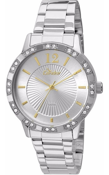 Relógio Feminino Condor Analógico Fashion Co2035kmo/3k