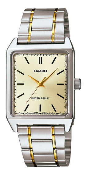 Relógio Casio Collection Masculino Mtp-v007sg-9eudf