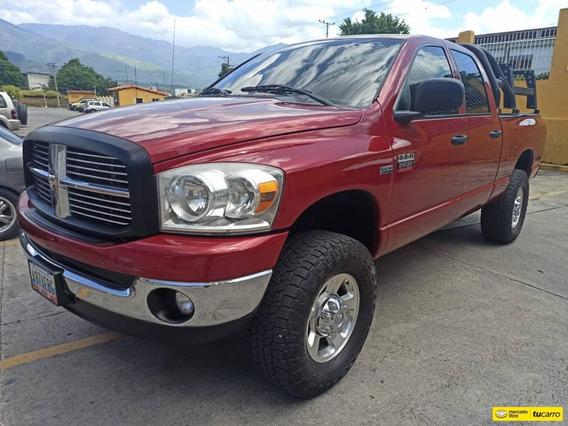 Dodge Ram 2500 4x4