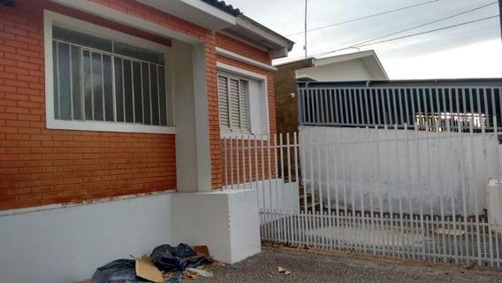 Casa Com 2 Dormitórios À Venda, 60 M² Por R$ 350.000 - Vila Bressani - Paulínia/sp - Ca0133