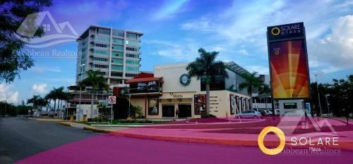 Local En Renta En Cancun/solare