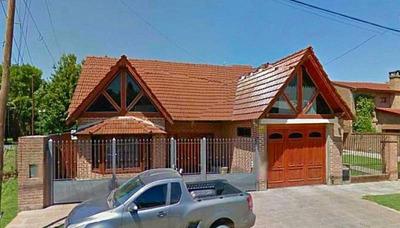 Casas En Venta En Jones Al 100 En Marcos Paz