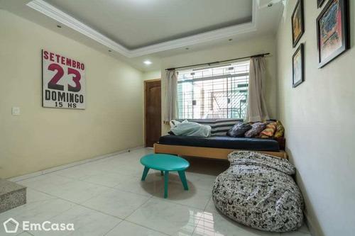 Imagem 1 de 10 de Casa À Venda Em São Paulo - 16655