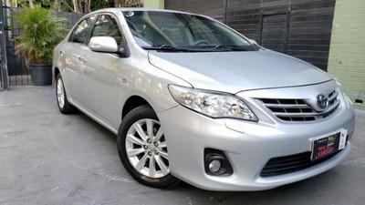 Toyota Corolla 2012 Altis 2.0 Flex Completo Blindado Top De