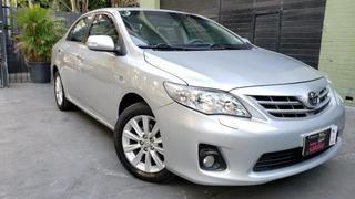 Toyota Corolla 2012 Xei Altis 2.0 Flex Completo Blindado