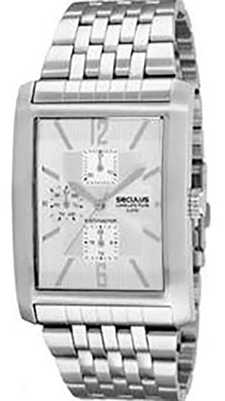 Relógio Seculus Long Life Plus