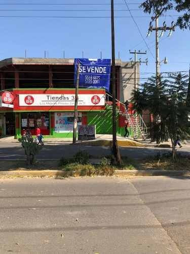 Local Comercial En Venta, Ixtapaluca, Estado De México