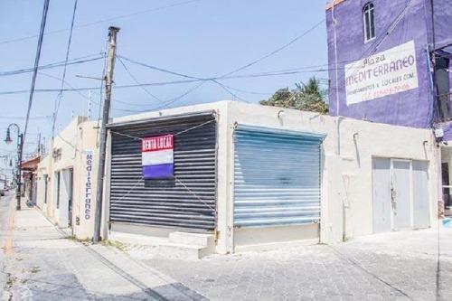 Local Comercial En Renta En Cuauhtémoc, Carmen, Campeche