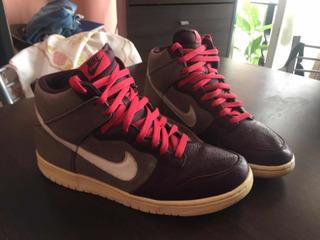 Zapatillas Nike Force Botas